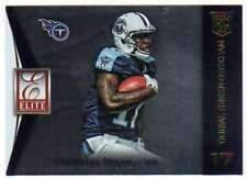 2015 Donruss Football Elite Rookies RC Insert #67 Dorial Green-Beckham Titans