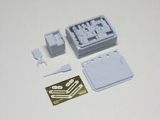WOLFPACK WP48118 Avionics Set for Airfix® Kit BAC TSR.2 in 1:48