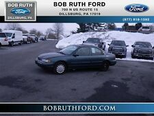 Ford: Contour GL