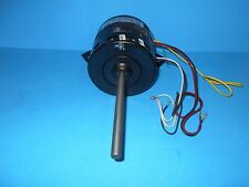 *AO SMITH 1/4 HP AC MOTOR F42E85A61 115VAC 60HZ 1 PHASE 1650/3 SPEED