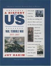 A History of US Ser.: Reconstructing America, 1865-1890 Bk. 7 by Joy Hakim...