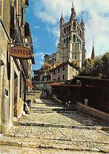 B51333 Lausanne La Cathedrale   france