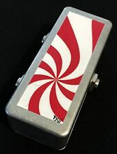 Saturnworks Passive Splitter Combiner Summer Guitar Pedal Handcrafted in the USA