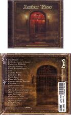 "ANCIENT RITES ""And the hordes stood as one"" (CD)  -NEW / NEUF-"