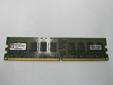 KTD-WS670SR/2G 2GB 2RX4 DDR2 PC2-5300 667MHZ 240PIN SERVER MEMORY ECC REGISTERED