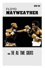 Floyd Mayweather vs the All Time Greats by Richard Poche (2014, Paperback)