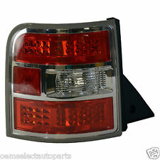 NEW OEM 2009-2011 Ford Flex RIGHT LED Taillight  Lamp- Passenger's Side Limited