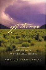 Off the Map: An Expedition Deep into Empire and the Global Economy-ExLibrary