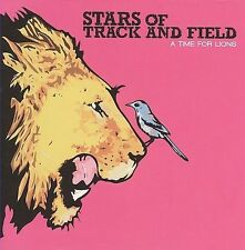 A Time for Lions by Stars of Track and Field CD