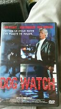 DOG WATCH / DVD NEUF SOUS BLISTER