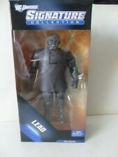 DC Universe Signature collection series Metal man lead action figure in box