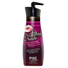 Devoted Creations So Naughty Nude Tan Extender & Bronzer Tanning Lotion - 1L