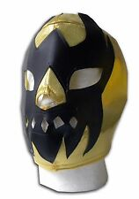 LUCHADORA AMERICA SALVAJE SAVAGE MEXICAN LUCHA LIBRE ADULT WRESTLING MASK