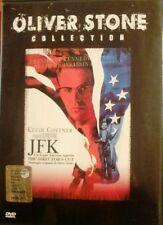 Dvd - JFK Oliver Stone collection 2 dischi (vendita)