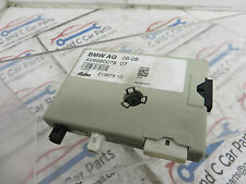 BMW E88 Convertible Antenna AMP Amplifier Radio 6980078
