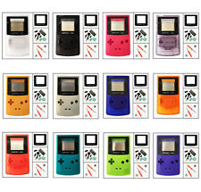 GBC Nintendo Game Boy Color Housing Shell Screen Pick a Color (Lot of 5)
