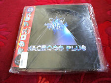 Macross Plus OVA LD Laser Disc Limited Ed. Series Collection Box includes Vol.1