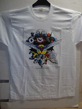 Vintage T-Shirt: X-Men - Inferno (Marc Silvestri) (M) (USA, 1989)