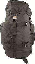 NEW FORCES 33 BLACK BUSHCRAFT / SURVIVAL PLCE RUCKSACK backpack