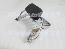 Backrest Sissy Bar for Honda X4 CB 1300 DCV DCW DCX DCY 97-00 Gdr#Fr