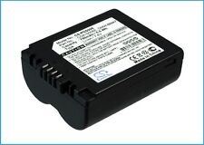 7.4V battery for Panasonic Lumix DMC-FZ30, Lumix DMC-FZ50EB-S, Lumix DMC-FZ7-S