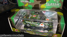 1/43 JAMIE WHINCUP 2011 TOWNSVILLE CAMO CAR VODAFONE HOLDEN COMMODORE VE 1088-1