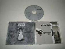 SCORPIONS/CRAZY WORLD(MERCURY/846 908-2)CD ALBUM