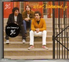 (DO640) Albert Hammond Jr, 101 - 2006 CD