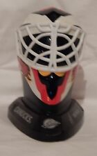UNSEALED 1996 KIRK MCLEAN VANCOUVER CANUCKS McDONALDS HOCKEY MINI GOALIE MASK