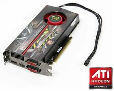 Apple Mac Pro ATI Radeon HD 5770 1GB Graphics Card XFX