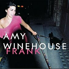 AMY WINEHOUSE : FRANK  (180g + download code  LP Vinyl) sealed