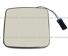 Freightliner Columbia Wide Angle Convex Mirror with Heating Circuit