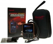Volvo iCarsoft i906 Multi System OBD2 Diagnostic Tool Scanner SRS, ABS, Engine