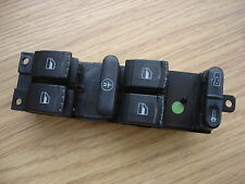 FORD GALAXY MK2 2000-2006 FRONT AND REAR WINDOW SWITCHES / BLOCK(GENUINE FORD)