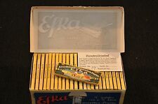 WW2 German Rolling Cigarette Papers 'Efka' Pack - new from original box; RARE
