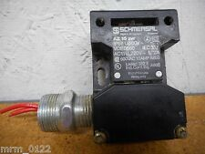 Schmersal AZ 15 zvr Safety Interlock Switch 10A 600VAC Used