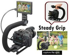 Pro Grip Camera Stabilizing Bracket Handle for Nikon Coolpix P510