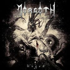 MORGOTH - UNGOD  CD  11 TRACKS  NEU