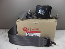 GENUINE KIA PREGIO ALL MODEL FRONT SEAT BELT  ASSEMBLY  RIGHT HAND OR LEFT HAND