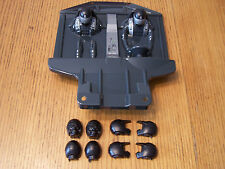 1/10 Axial Yeti Score Trophy Truck Interior Set Driver Figures Helmets /For Body
