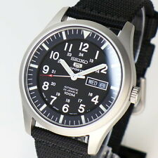 F/S free shipping  SEIKO 5 SNZG15JC made in JAPAN