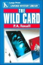 The Wild Card (Linford Mystery)