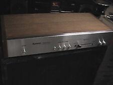 Burwen DNF-1201a Noise Reduction Unit. Rare Vintage!