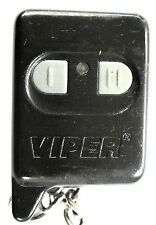 Viper keyless remote control clicer transmitter starter replacement DEI green