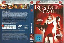 Resident Evil / TV-Movie-Edition 07/09 / DVD