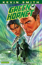 Kevin Smiths Green Hornet TP Vol 01: Sins of the Father, Lau, Jonathan, Good, Pa