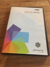 Pinnacle Studio Plus Version 12 Home Video Editing - Disc only