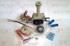 ~LOCK UP COMBO PACK~ GM 700R4 200-4R FOURTH GEAR TORQUE CONVERTER KIT & Solenoid