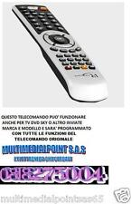 TELECOMANDO COMPATIBILE TV MIIA  MTV - B24LEFHD