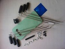 PDR dent removal kit dings auto repair pdr smart repairs tapper puller. UK made